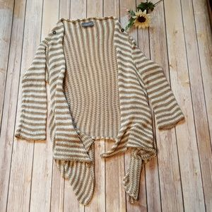 Wooden Ships Sweater